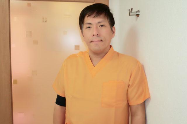 タチカワ歯科 院長:立川 好彦
